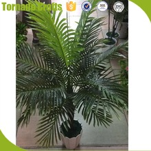 3.6ft Artificial Phoenix Sago Coconut Palm Plant Tree Christmas Wedding Home Decor