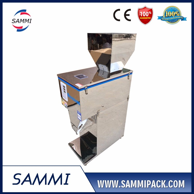 Automatic Granule Packing Filling Machine Grain and Rice packing machine