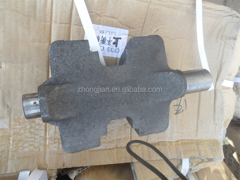 CF33 BANLANCE SHAFT MADE IN CHINA FOR DIESEL ENGINE
