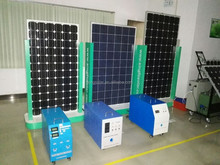 high efficiency 250W poly mono PV solar panel module