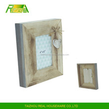 Factory export fashion chinese shadow picture frames