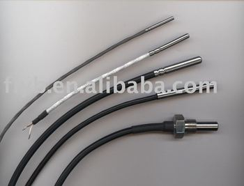 Thermocouple Probe, k types , pt100