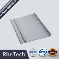 Factory Supply Superior Quality Accessory/Industrial Aluminum Profile
