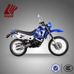 hot new designed Chinese 125-200cc off road/dirt motorcycle for sale/KN150GY-2