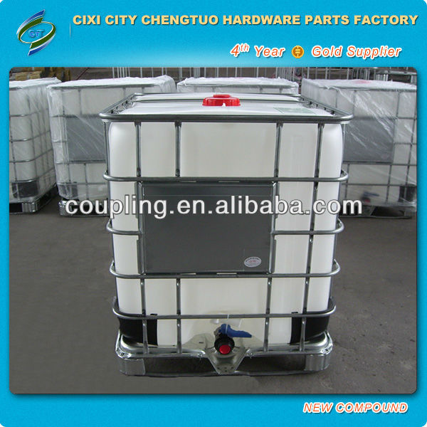 IBC tank, IBC container