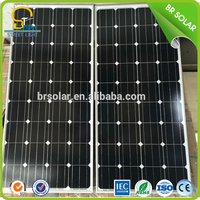 Intelligent Controlled 280watts solar panel price