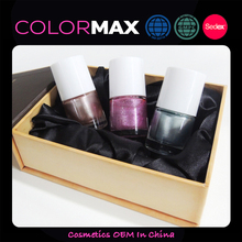 2017 Most Popular Water Base Good Quality Professional Nail Polish Supply