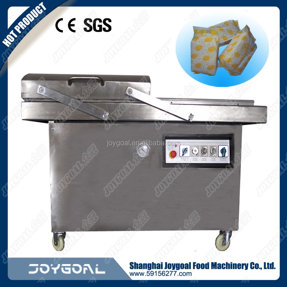 granule rotary vacuum packing machinery