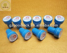 Roller Self-ink Plastic Children's Toy Stamps/Roller Rubber Stamp