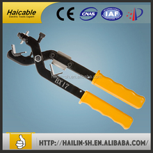 BX-30 Stripping diameter 15mm to 30mm semiconductor layer Hand Cable Stripping Tool Producer