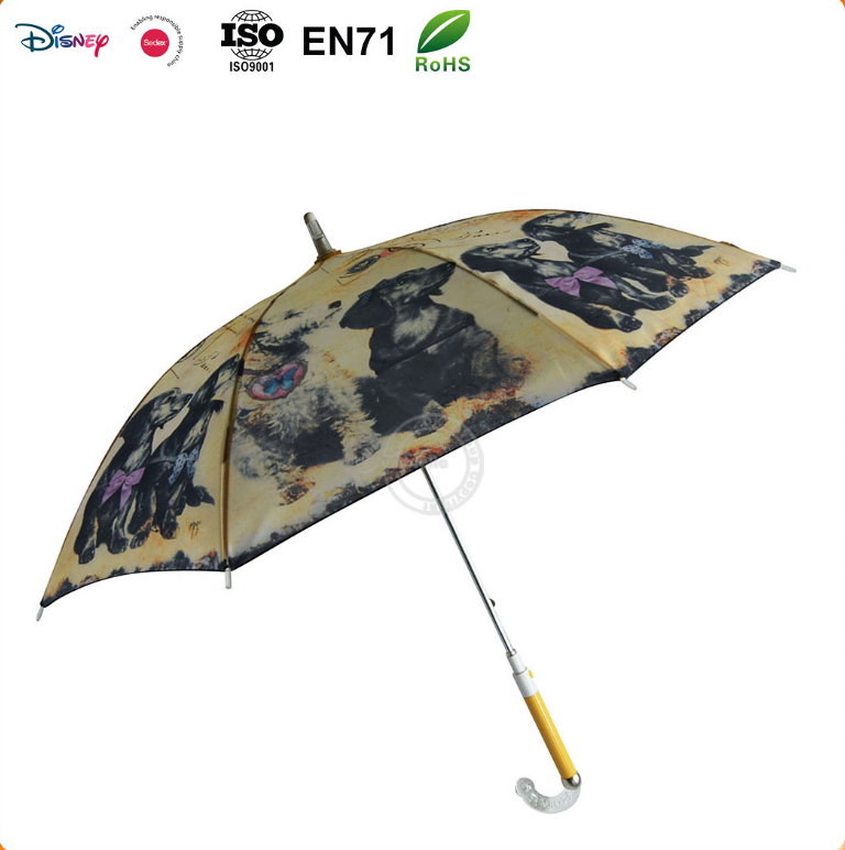 New invention Led lighting umbrella for promotion gift