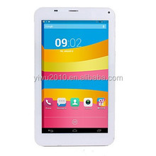 7 Inch Cube Talk7X 8G Quadcore 3G Tablet PC Phone Touch MT8382 1.3 GHz Android 4.2