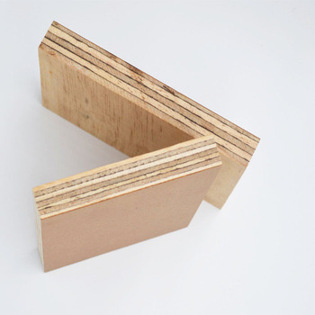 MDO  plywood formwork with best price