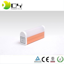 Ni-Cd batteries Battery Type outdoor camping rechargeable warning emergency exit strobe tent led light