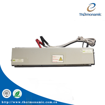 100 Watts Hot Plate to Liquid type Thermoelectric Power Generator