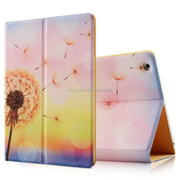 Design Smart Wake Sleep Stand Flip Leather Case for case ipad 4