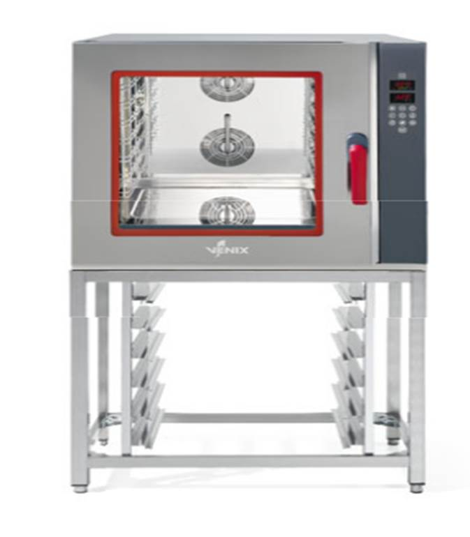 Commercial Convection Oven - For Baking