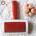 Pet Cleaning Slicker Brush Removes Tangles,De Sheds,Best Cat And Dog Grooming Brush For All Pet Sizes And Hair Types