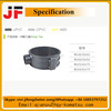UPVC/CPVC/ABS pipe fittings Hoop tee Hoope cross