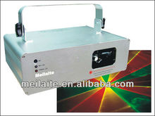 full color 80mw RGY laser light, laser projector for DJ Pro, disco, clubs