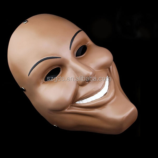 2015 Newest The Purge Movie theme Halloween resin mask party mask theme party mask