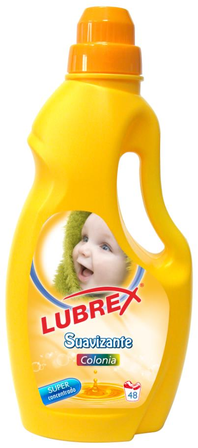 Laundry Softener 1500ml Baby Cologne
