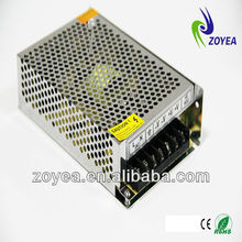 S-80W 12V 14V CE Certificate Single Output Switching Power Supply 70W 12V SMPS