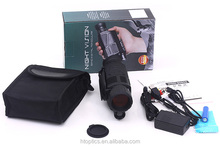5x40 Digital Monocular For Day & Night Use 200-800m Range Takes Photos & Video within SD infrared night vision binoculars