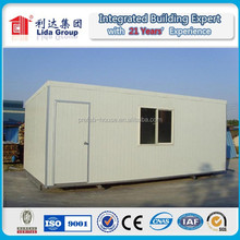 Weifang Henglida Mobile prefabricated container house ,container homes office /living room ,apartment ,labor camp