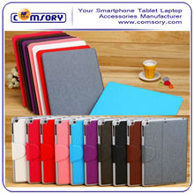Folio Leather Stand Case Cover with card holder for Apple iPad Air / iPad 5