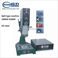 Ultrasonic Plastic Welding Machine for PVC,PE,PP
