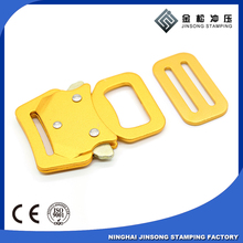 The best choice customized safety buckle quick release buckle