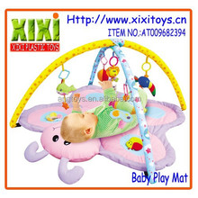 2016 Newly popular indoor baby play mat baby soft play mats