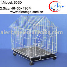 Fashion design folding wire cages dog runs and kennels