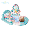 HX20104-A cheap,soft and safety baby play mat activity gym