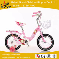 2016 new model children bicycle for 10 years old child/kid bicycle for 3 years old children,Factory price