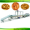 Commercial potato chips fryer snack food frying machine for sale
