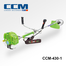 2015 Professional Honda Gx35 Brush Cutter with Chinese Top Quality 2Stroke Engine 43CC Gaoline Grass Trimmer
