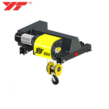 High Quality Customized small electric hoist winch crane