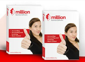 Million Accounting System (Multi User)
