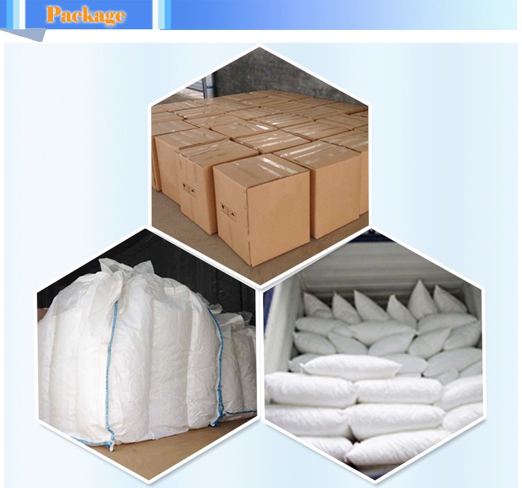 Plastic PP Pall Ring Packing