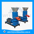 Star-delta starters 400-500kg/h wood pellet making production line price