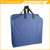 Garment Packing Bag Clothes Suit Cover Carrier Bag For Travel