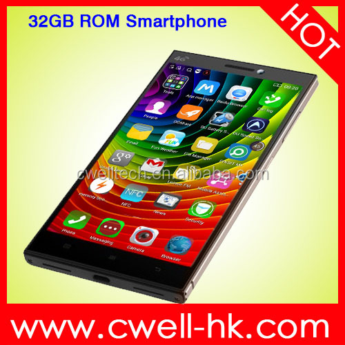 4G LET 5.5 Inch 1280*720px VIBE UI 2.0 ualcomm MSM8916 Lenovo Original Mobile Phone Made in China