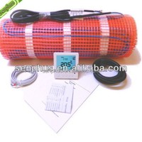 160W Electric Radiant Floor Heating Mats