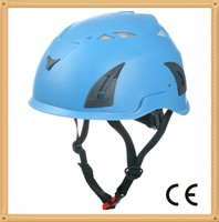 China Manufacture Good Quality Hot Selling ABS mountain climbing helmet