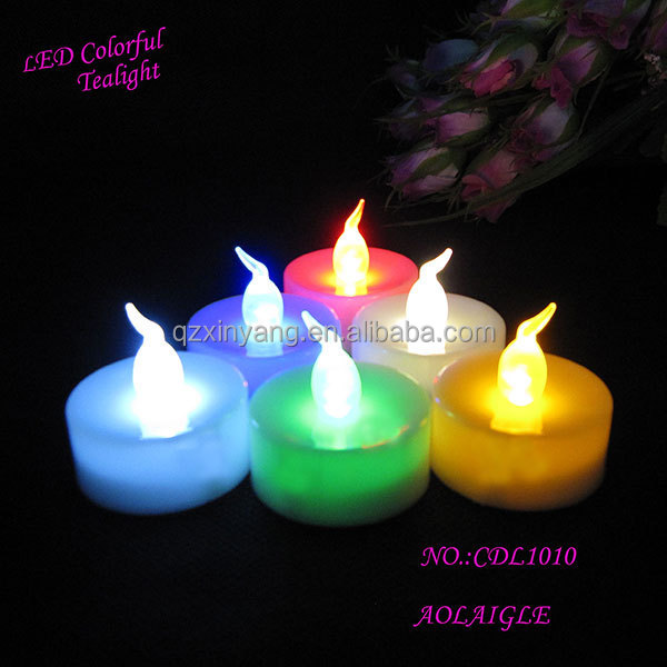 High Quality Tea Light Candle,Best Selling Warm White Candle,Romatic Wedding Candle