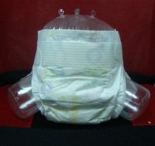 elastic side diapers