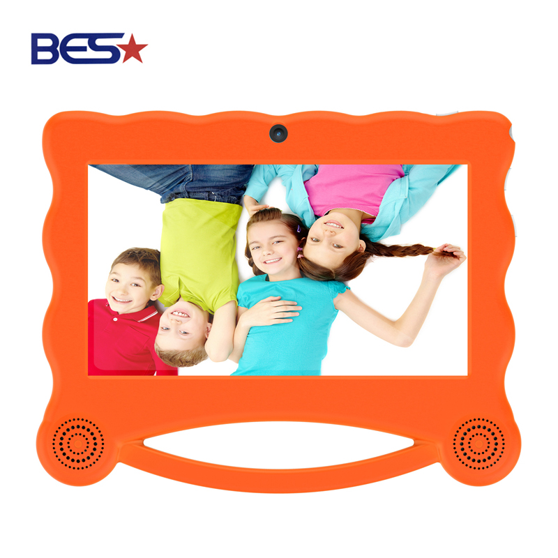 Wholesale 7 inch wifi android 5.1 kids <strong>tablet</strong>