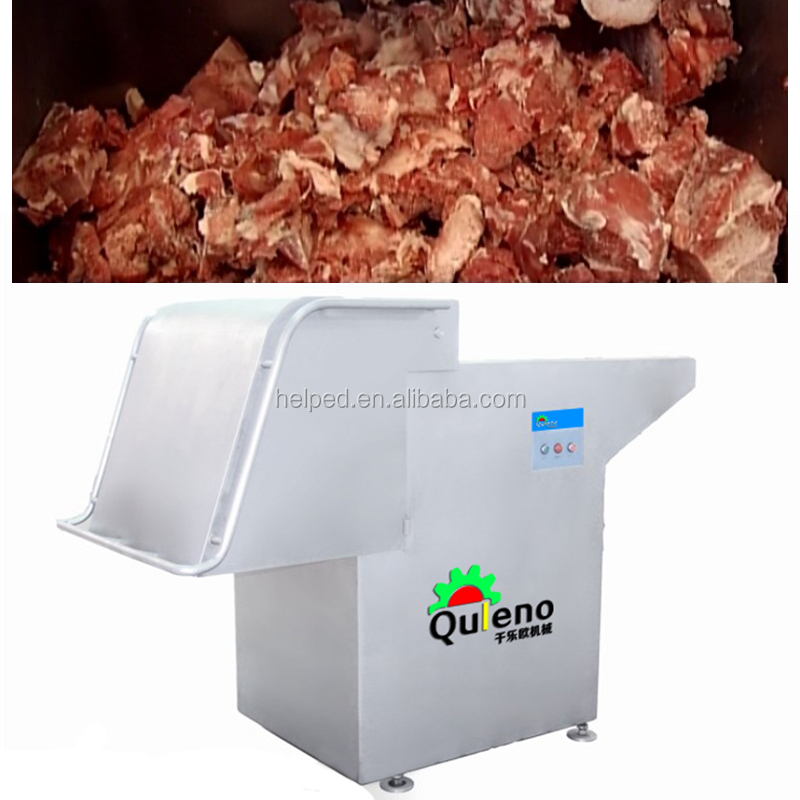 Automatic Frozen Meat Flaker